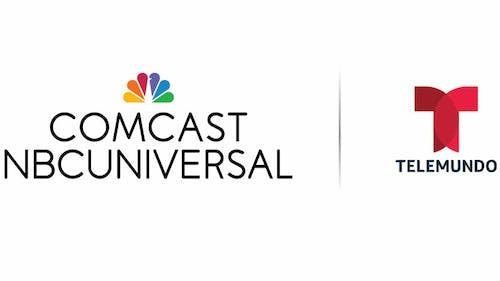 Comcast | NBC Universal | Telemundo
