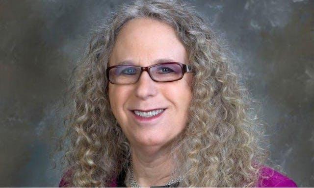 Doctor Rachel Levine