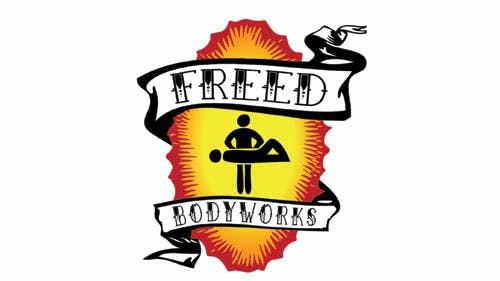 Freed Bodyworks, Washington, DC, Queer to Stay