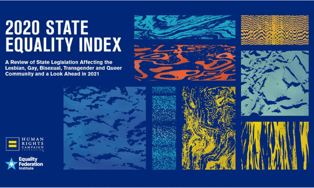 2020 State Equality Index
