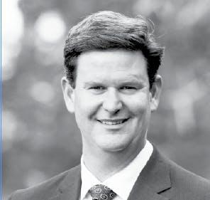 Headshot of John Dailey, Mayor of Florida
