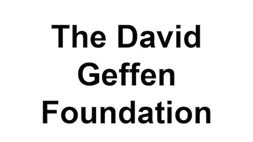 The David Geffen Foundation