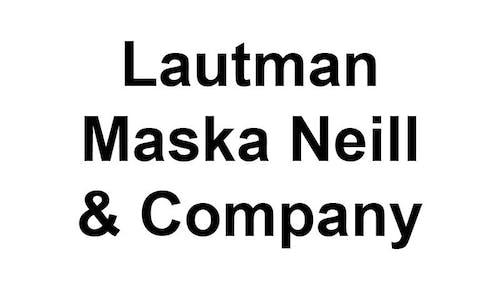 Lautman Maska Neill & Company