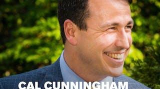 Cal Cunningham for U.S. Senate