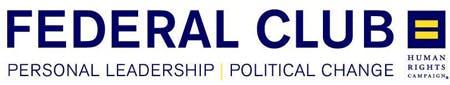 HRC Federal Club. Personal leadership. Political change.