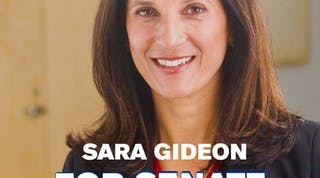 Sara Gideon for Senate