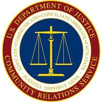 U.S. Department of Justice, Community Relations Service